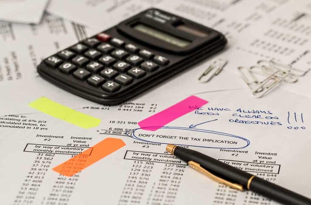 Impôt sur les revenus : la déclaration nouvelle est arrivée !
