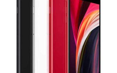 Iphone SE 2020 caracteristiques atouts et faiblesses